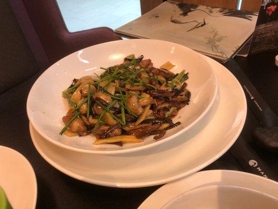 Food - Manami Image
