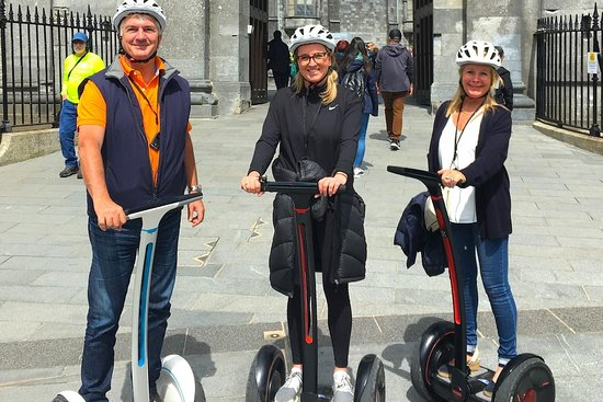SegwaySights.com - The Segway Tour Company