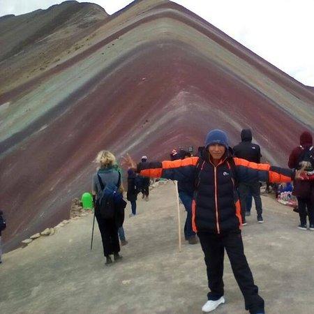 Kusko, Peru: MONTAÑA DE 7 COLORES EN CUSCO UN LUGAR HERMOSO PARA VISITAR