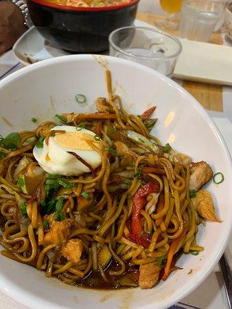 Dareshasu Cocina Filipina & Japonesa照片