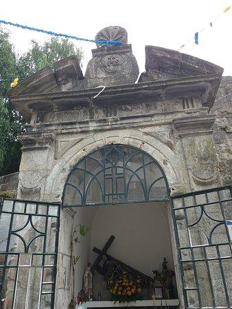 Oratorio de Sao Sebastiao