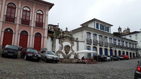 Praca Reinaldo Alves de Brito