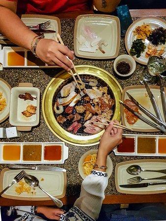 Sumibiya restaurant - DubaiTravelBlog.com