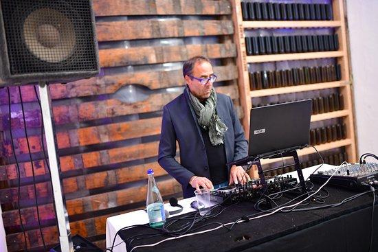 La Bottaia de'Roveri, DJ