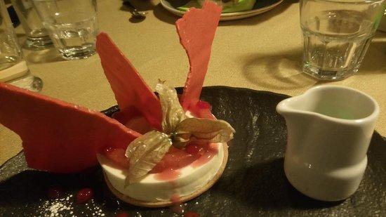Osteria Antico Oleificio照片