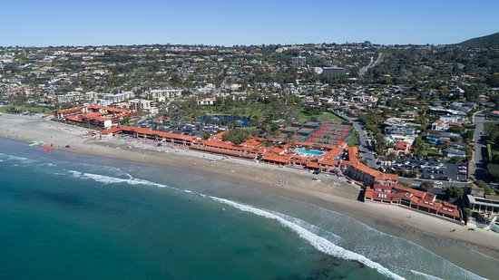 La Jolla Beach Tennis Club Updated