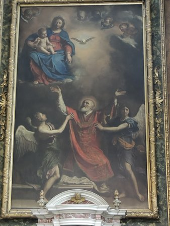 """Teresa Moneta - """"A profissão de fé de São Tomé Apóstolo"""""""