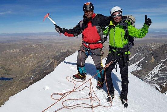 New Bolivia Adventures