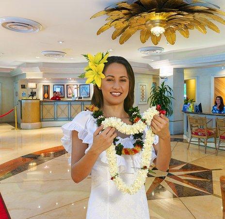 Ramada Plaza by Wyndham Waikiki Hotel