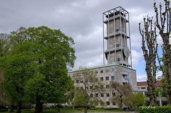 Rådhuset (Town Hall)