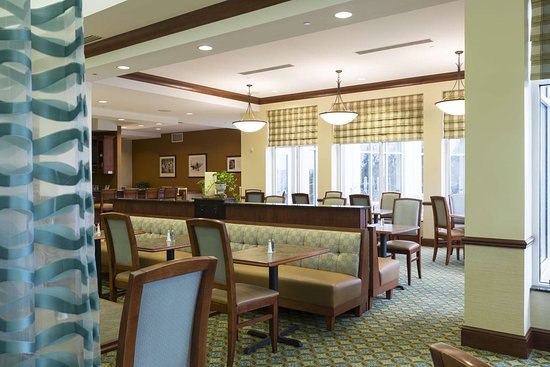 Hilton Garden Inn Seattle North Everett Updated 2019