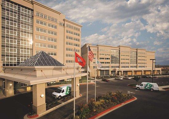Embassy Suites By Hilton Northwest Arkansas Updated 2019