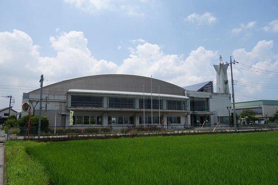 Yoshikawa City Heated Swmming Pool