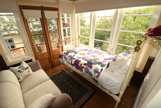 Baytree Studio Apartment second bedroom