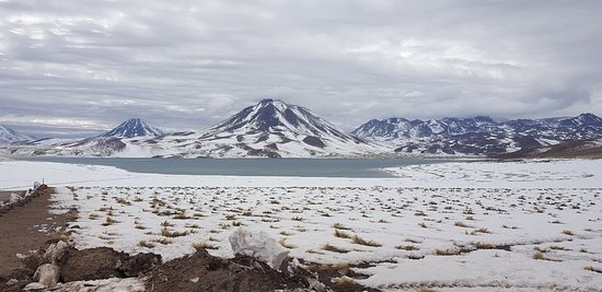Foto de San Pedro de Atacama