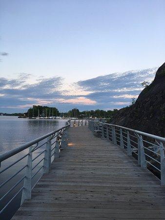 Bell Park Walkway / Boardwalk: 不错👍的风景