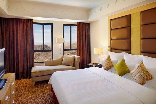 Petra Marriott Hotel: Suite