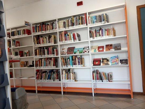 Biblioteca Civica di Cologno Monzese