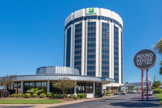 Stay during MEPS was quiet and clean  - Review of Holiday Inn New