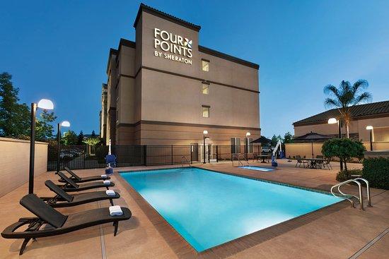 Four Points by Sheraton Sacramento International Airport: Recreation