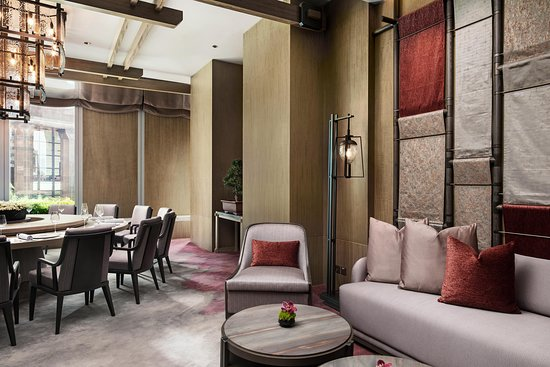 The St. Regis Hong Kong: Restaurant