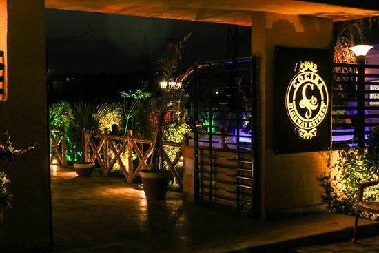 Cocina Highway Retreat Gwalior Menu Prices Restaurant