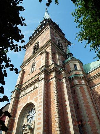 ドイツ教会②