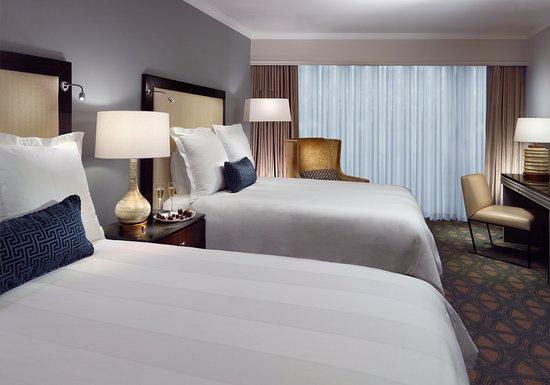 أومني ريفرفرونت هوتل: Guest room