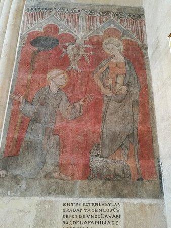 Catedral De Burgos: Interior de la catedral.