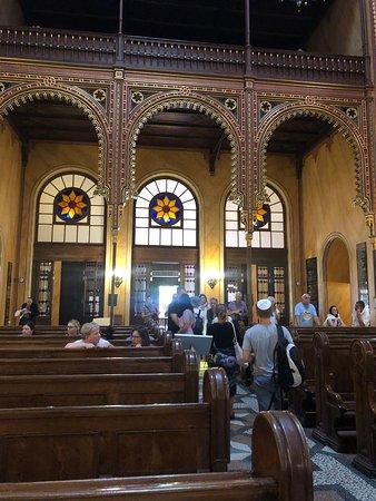 Great / Central Synagogue (Nagy Zsinagoga): Great Synagogue