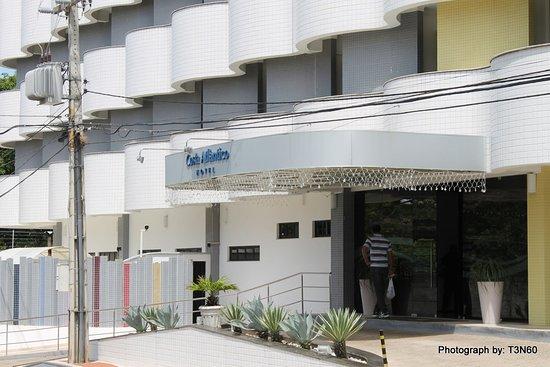 Sao Luis, MA: Costa Atlantico Hotel