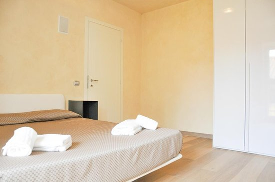 Lazise, İtalya: Camera da letto