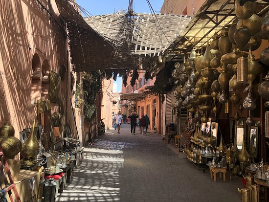 Marrakech Full Day Guided City Tour - Private Tour Φωτογραφία