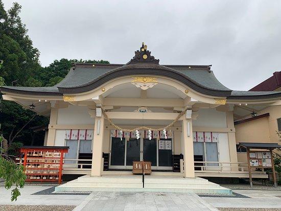 Futagawa Fushimi Inari