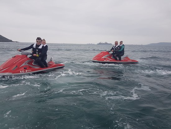 Mayflower Jetski Tours