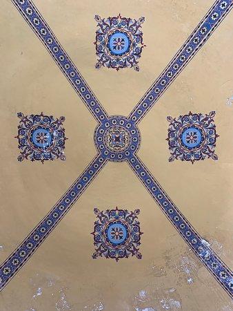 Aya Sofya Müzesi / Kilisesi