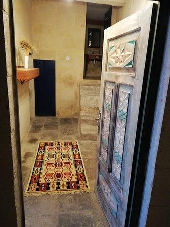 אוצ'היסר, טורקיה: Family suit 1+1