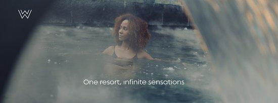 Groot-Bijgaarden, เบลเยียม: One resort, infinite sensations