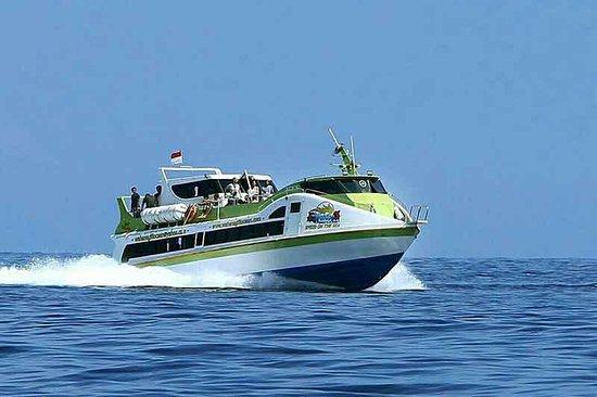 Gili Express Boat