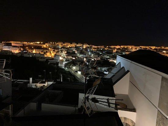 Vejer de la Frontera, Spain: Marimantas Vejer