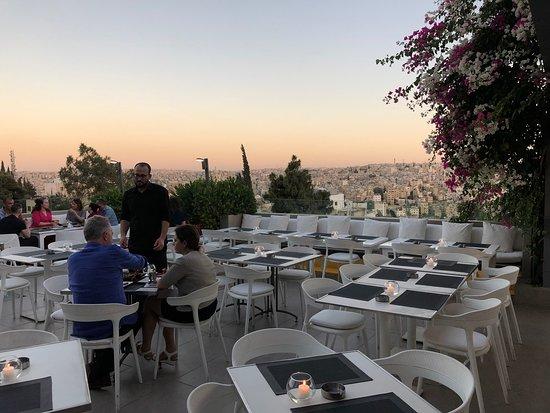 The Living Room Amman Menu Prices Restaurant Reviews