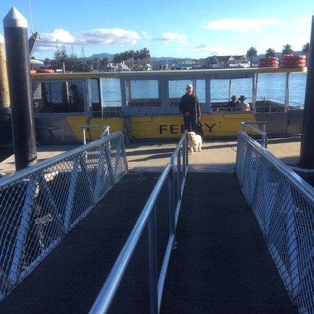 Ferry Landing Wharf