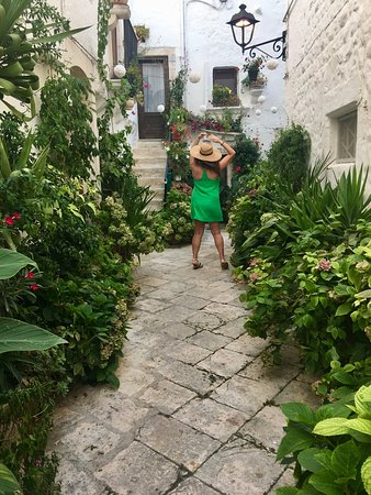 Summer In Salento: small towns