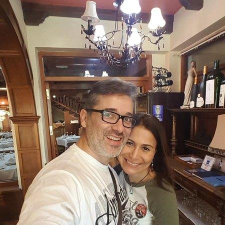imagen Restaurante Asador Tudanca Aranda en Fuentespina