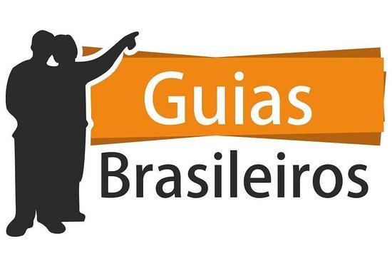 Guia Brasileiros Marcia Veiga