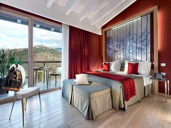Hotel Bouganville: Camera matrimoniale Superior