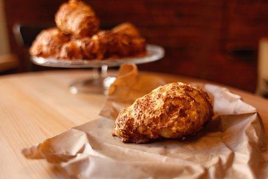 Entry: Croissant