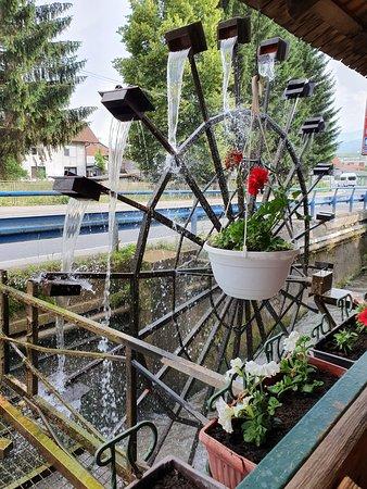 Donji Vakuf, บอสเนียและเฮอร์เซโกวีนา: waterwheels
