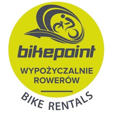 Bike Point - Wypożyczalnia Rowerów