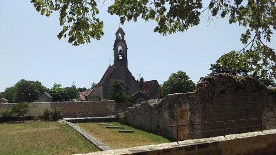 Chapelle de l'Hospitalet